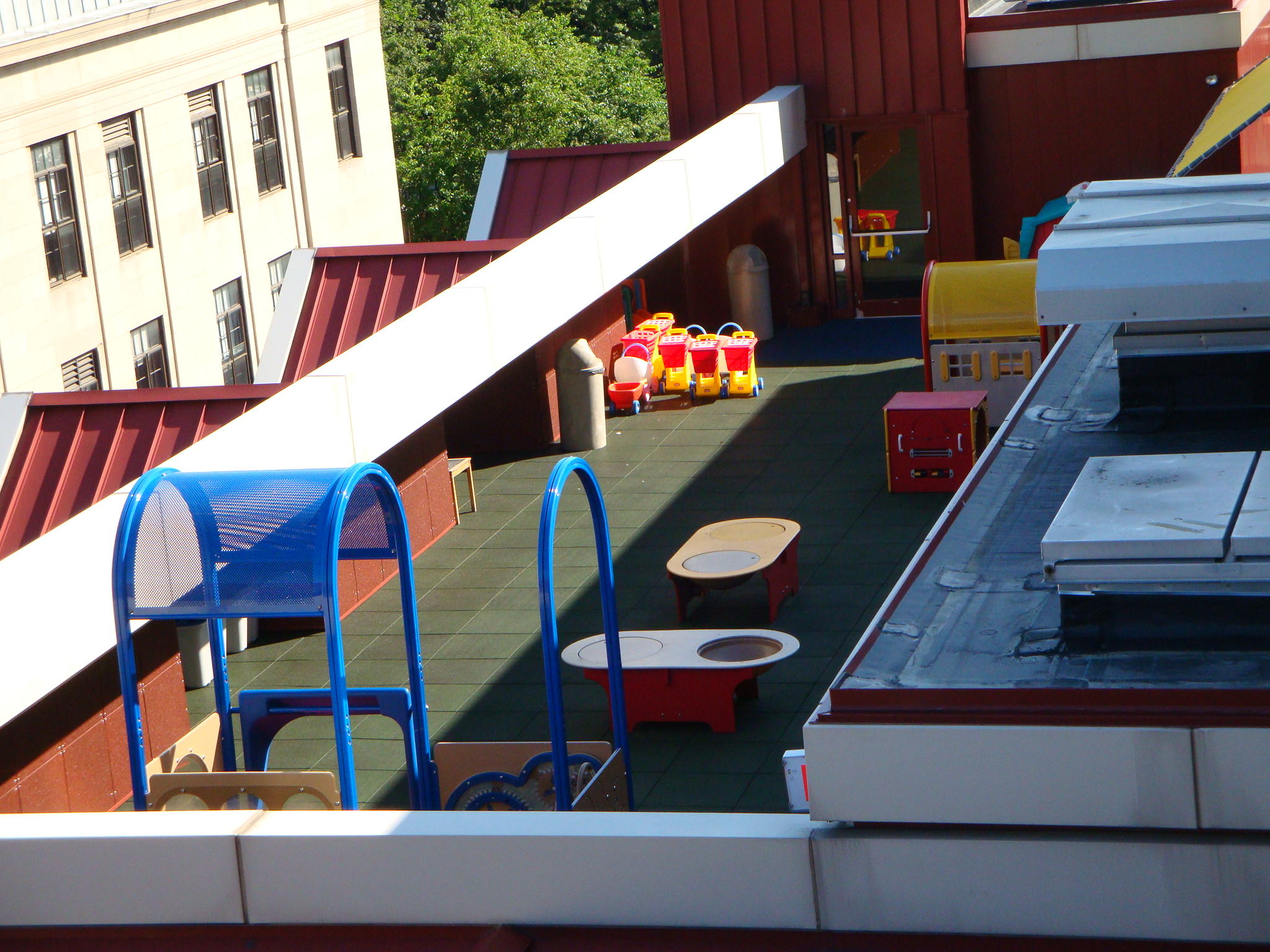Roof Top Daycare 2