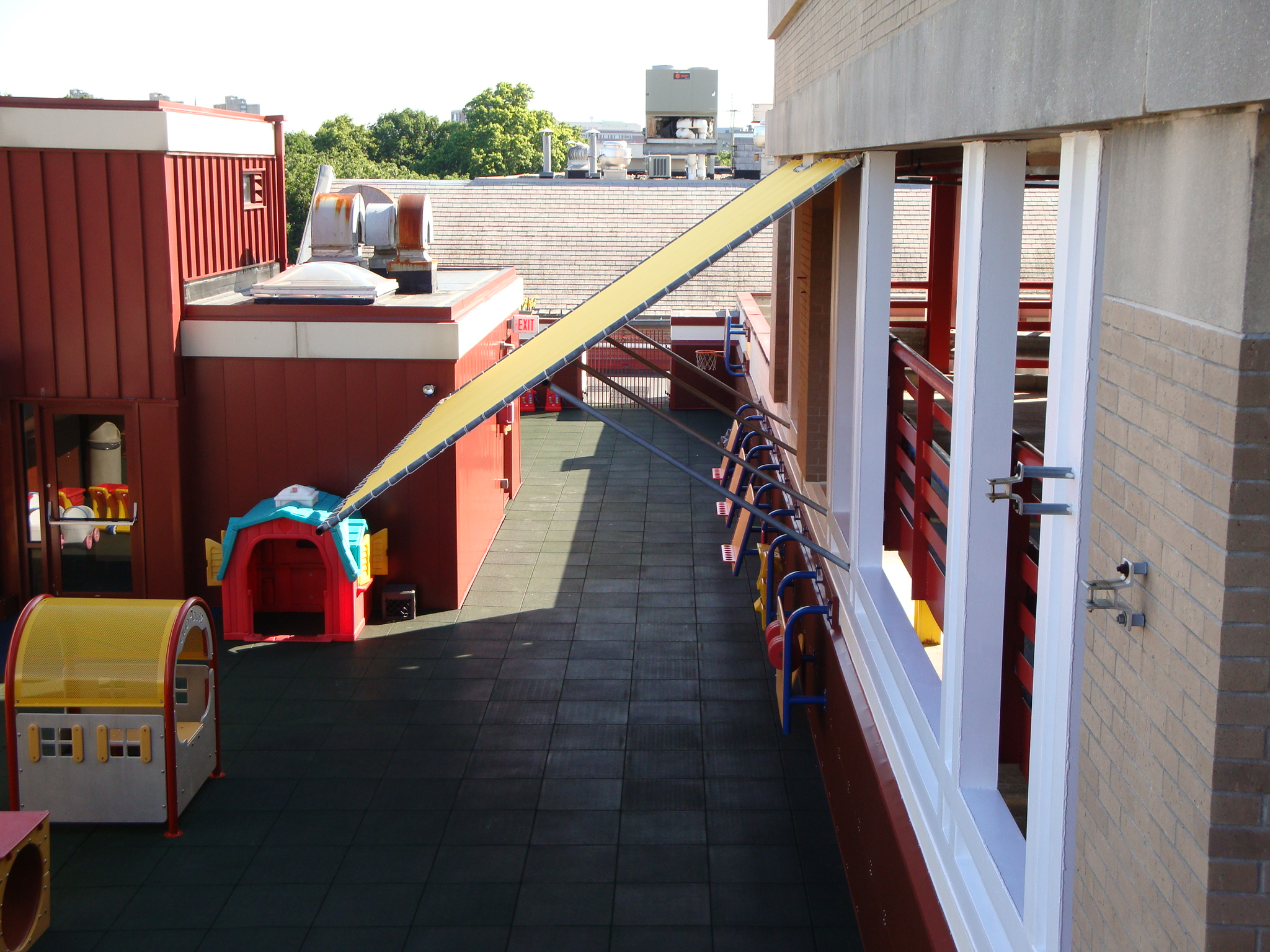 Roof Top Daycare 3